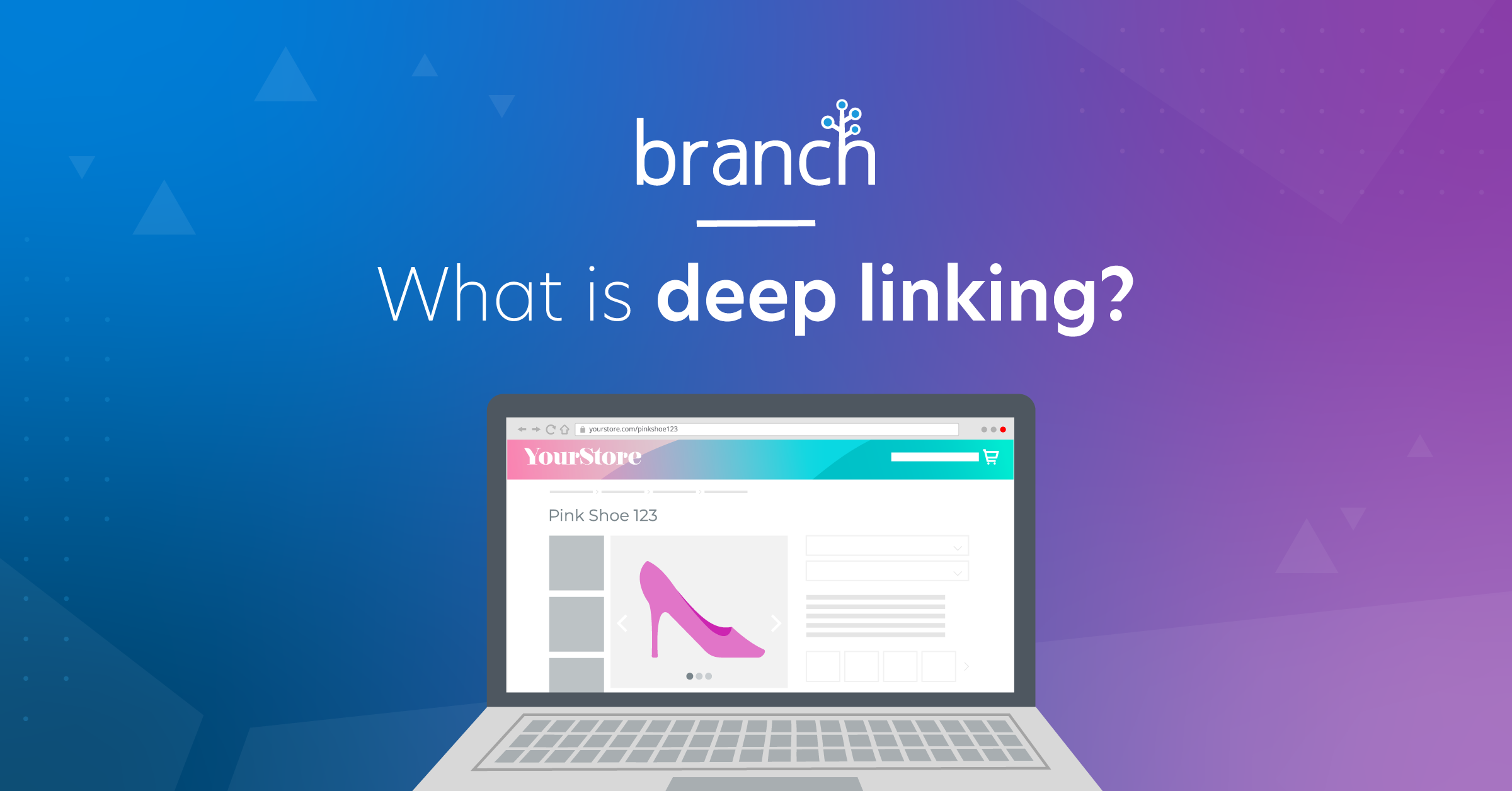 What is Deep Linking? | Branch